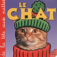 Fred Tremblay - Le chat.