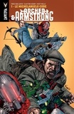 Fred Van Lente et  Clayton Henry - Archer and Armstrong - Tome 1 - Le Michelangelo Code.