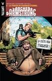 Fred Van Lente et  Emanuela Lupacchino - Archer and Armstrong - Tome 2 - La Fureur du Guerrier Eternel.