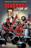 Fred Van Lente et Ivan Brandon - Deadpool Team-up Tome 3 : Mytho mais logique.