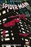 Spider-Man - L'étrangère aux cheveux roux.