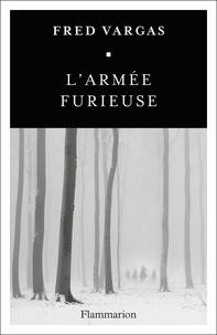 Téléchargement gratuit de livres électroniques et de revues L'armée furieuse ePub FB2 CHM (French Edition) par Fred Vargas