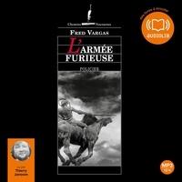Nouvelle version des livres électroniques Kindle L'armée furieuse