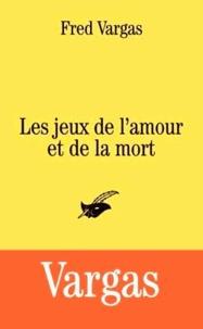 Ebook téléchargement gratuit nederlands Les jeux de l'amour et de la mort 9782702416983 en francais