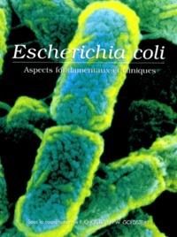 Escherichia coli. - Aspects fondamentaux et cliniques.pdf