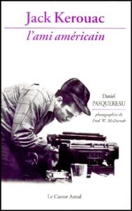 Fred-W Mcdarrah et Daniel Pasquereau - .