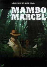 Fred Weytens et Daniel Balage - Mambo Marcel.