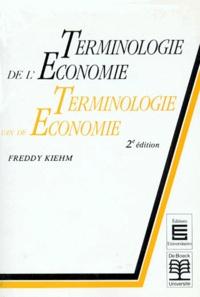 Freddy Kiehm - .
