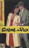 Freddy Milligan - Scène à Rio.