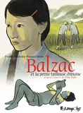 Freddy Nadolny Poustochkine - Balzac et la petite tailleuse chinoise.