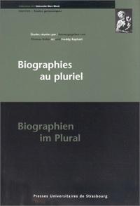 Rhonealpesinfo.fr Biographies au pluriel : Biography im Plural Image