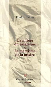 Feriasdhiver.fr La misère du marxisme & le marxisme de la misère Image