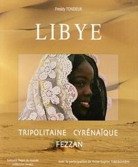 Accentsonline.fr Libye - Tripolitaine-Cyrénaïque-Fezzan Image