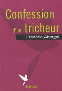 Frédéric Abergel - .
