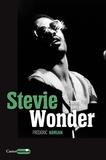 Frédéric Adrian - Stevie Wonder.
