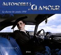 Automobiles et glamour - Le charme des années 1950.pdf
