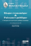 Frédéric Allaire - Risque économique et Puissance publique - L'émergence de la prévoyance publique économique.