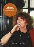Frédéric Andrau - Régine Deforges - La femme liberté.