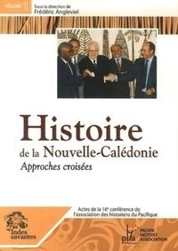 Histoire de la Nouvelle-Calédonie - Approches croisées, Nouméa-Koné (Koohnê) 6-10 décembre 2004, Tome 1.pdf