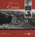 Frédéric Angot - Cantal - Terra incognita.