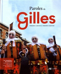 Era-circus.be Paroles de Gilles Image