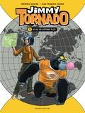 Frédéric Antoine et Jean-François Vachon - Jimmy Tornado Tome 1 : Atlas ne répond plus.