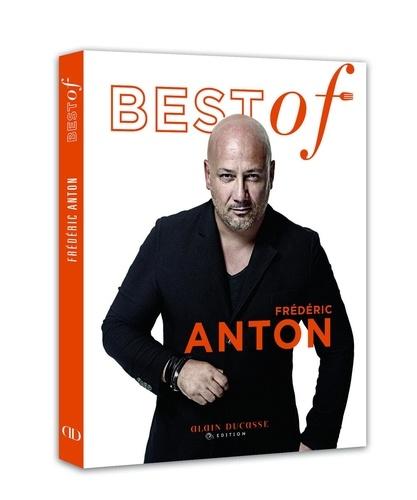 Best of Frédéric Anton - 9782841238156 - 5,99 €