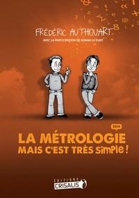Histoiresdenlire.be La métrologie, mais c'est très simple! Image