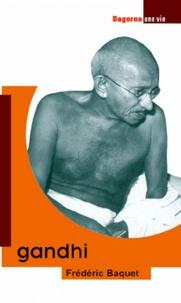 Accentsonline.fr Gandhi Image