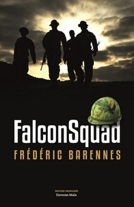 Frederic Barennes - FalconSquad.