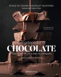 Frédéric Bau - Encyclopedia of chocolate.