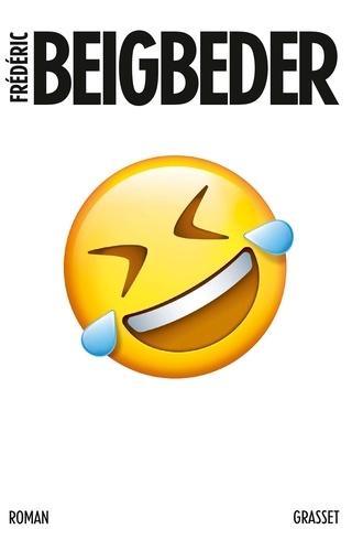 L'homme qui pleure de rire. roman
