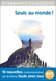 Frédéric Beigbeder et Philippe Delerm - Seuls au monde ? - Programme BTS 2019-2020.