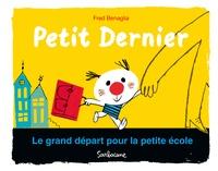 Frédéric Bénaglia - Le grand départ pour la petite école.
