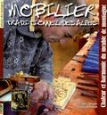 Frédéric Beniada - Mobilier traditionnel des Alpes - Chaleur et harmonie du meuble de montagne.