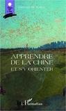 Frédéric Beraha - Apprendre de la Chine et s'y orienter.