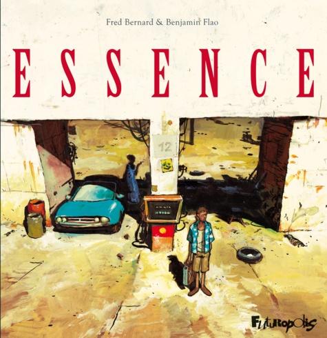 Essence - 9782754824934 - 18,99 €