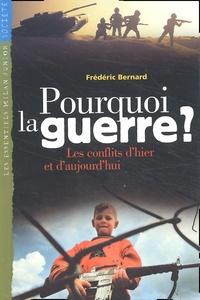 Frédéric Bernard - .