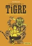 Frédéric Bernard - Une aventure de Jeanne Picquigny  : La patience du tigre.