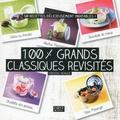 Frédéric Berqué - 100% grands classiques revisités.