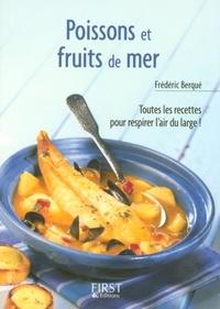 Frédéric Berqué - Poissons et fruits de mer.