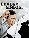 Frédéric Bertocchini et Michel Espinosa - Edmond Simeoni Tome 1 : Contre l'injustice.