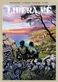 Frédéric Bertocchini et Michel Espinosa - Libera me Intégrale : Coffret en 3 volumes : Ribelli ; Clandestini ; Guerrieri.