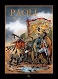 Frédéric Bertocchini - Paoli Intégrale : Tomes 1 à 3.
