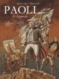 Frédéric Bertocchini et Eric Rückstühl - Paoli  : La légende - L'intégrale collector.