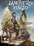 Frédéric Bertocchini et Eric Rückstühl - Sampiero Corso Tome 2 : Vanina d'Ornano.