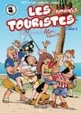 Frédéric Bertocchini - Touristes bienvenue en Keurse.