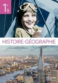 Frédéric Besset et Michaël Navarro - Histoire géographie 1re S.