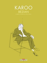 Téléchargements gratuits de livres audio en anglais Karoo par Frédéric Bézian en francais 9782756076348