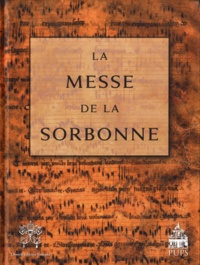 Frédéric Billiet - La Messe de la Sorbonne.